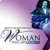 Woman Thou Art Loosed WTAL 2014 The Wait Is Over - ( 8 Dvds ) - T.D. Jakes